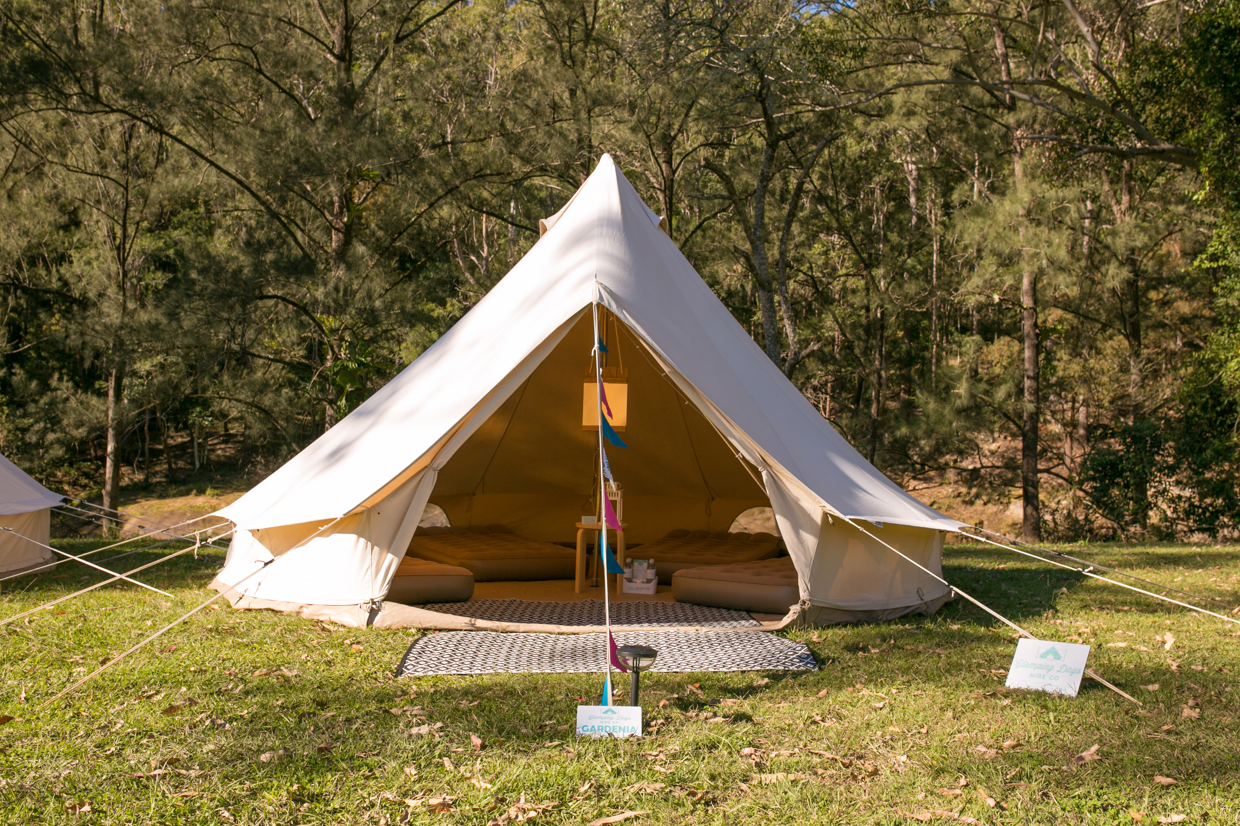 Glamping Days Hire Co