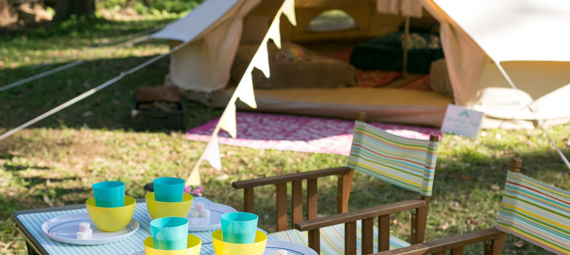 Gold Coast & Brisbane Holidays | Glamping Days Hire Co