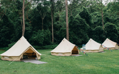 5 Gold Coast Wedding Venue to Glamp At